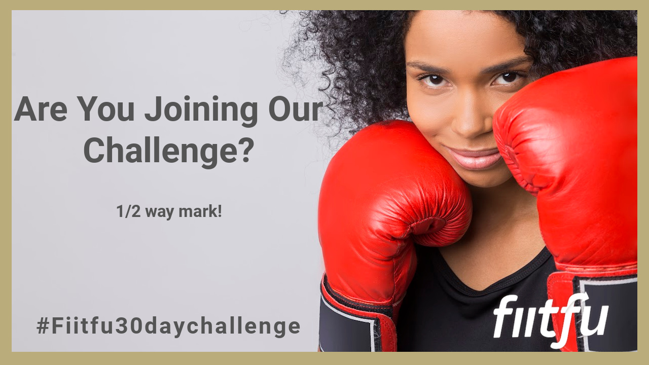 30 Day Challenge – Why You Need To Join Now