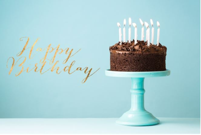 5 Reasons to Connect on Birthdays!