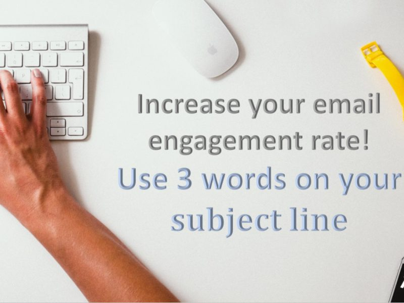 What is in a Subject Line?