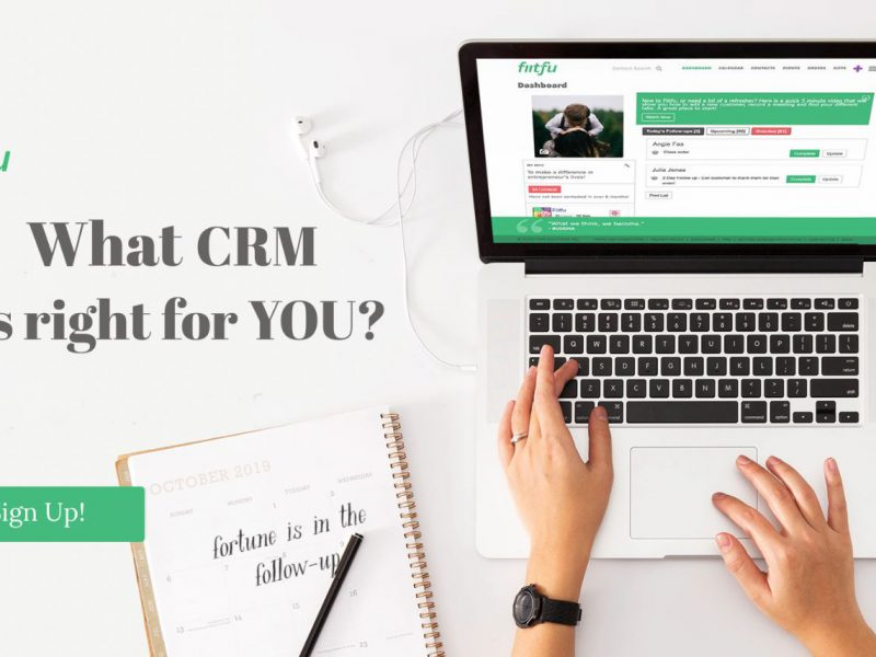 Improving Business With a CRM Database System – What To Know