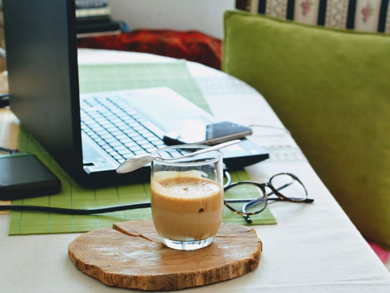 11 Tips For How To Effectively Work From Home